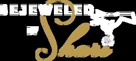 Bejeweled by Shari Ltd. Logo